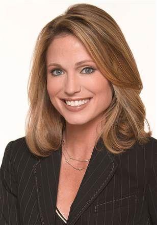 Amy Robach - TODAY.com