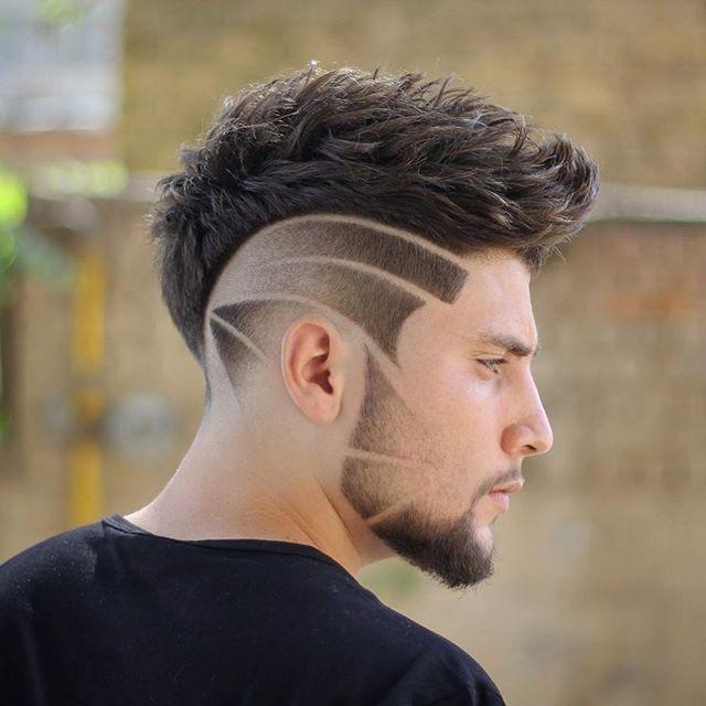 65 Beste Strukturierte Frisuren Fur Manner In 2020 Frisuren Manner Frisuren Klassische Frisuren