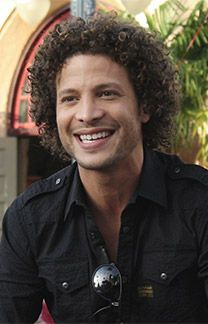 10 Things You May Not Know About Me: Justin Guarini of 'Wicked'