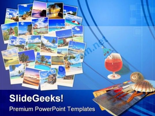 263 best beach powerpoint templates themes backgrounds images on stack of summer beach holidays powerpoint templates and powerpoint backgrounds 0211 powerpoint templates toneelgroepblik Image collections