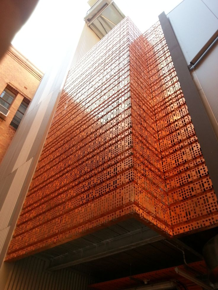 Aluminium Cladding Without Silicon : Best cladding systems ideas on pinterest industrial