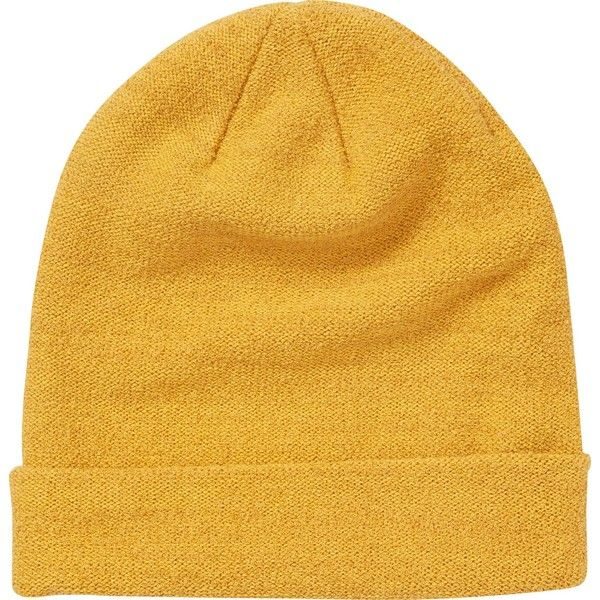 01fc9efa6b4 Bright Nights Beanie (1.435 RUB) ❤ liked on Polyvore featuring accessories