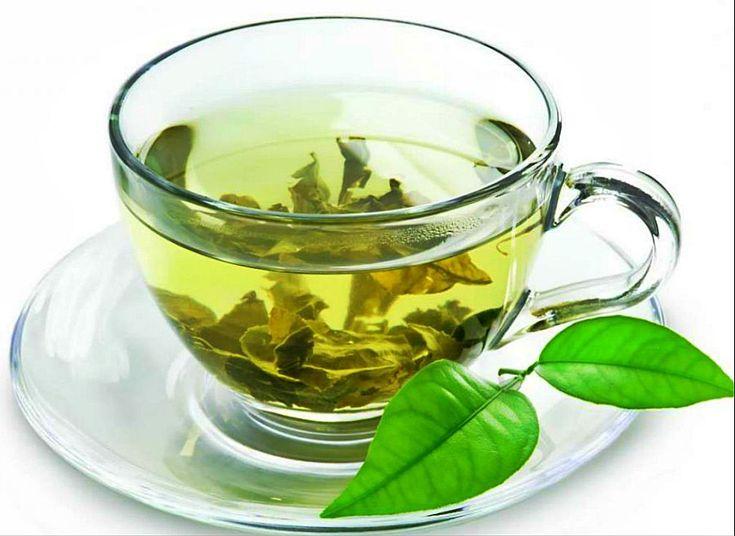 Зеленый чай при низком давлении можно пить