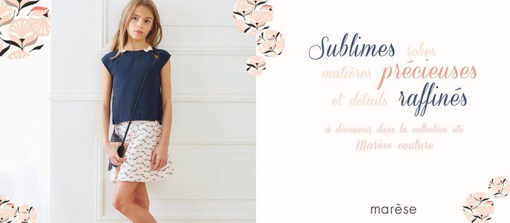 Marèse Couture , une collection sublime, raffinée et précieuse à découvrir dès à présent sur notre site et en boutique.
