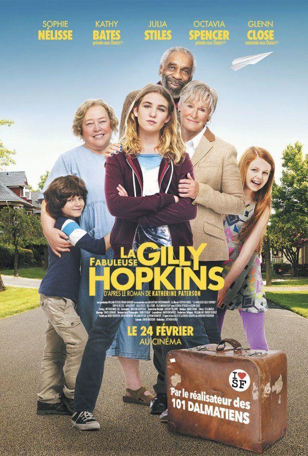 A Fabulosa Gilly Hopkins Assistir Filme Gratis Com Imagens