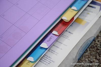 Organizing Folder for your life. I am definitely doing it this weekend!: Organizations Binder, Good Ideas, Organizations Ideas, Dapelo Families, Home Binder, Get Organizations, Families Planners, Binder Ideas, Home Management Binder
