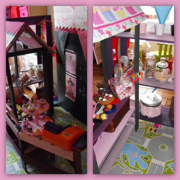 Marchande en r cup bricolage jouets enfants pinterest blog et articles Magasin de bricolage pour enfant