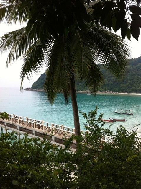 Perhentians, Malaisia
