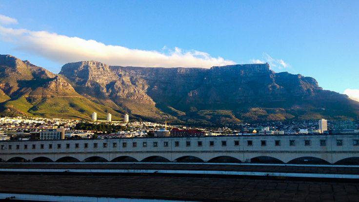 Classic Cape Town