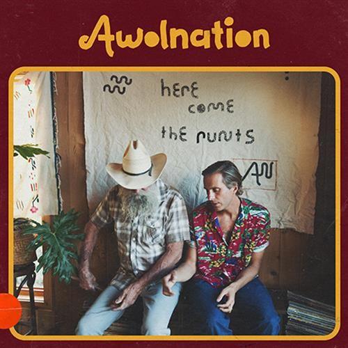 A tre anni dall'ultimo lavoro degli Awolnation uscirà Here Come The Runts , fissato per il 2 Febbraio 2018 su Red Bull Records. L'album è ordinabile ...