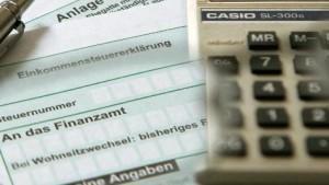 Steuererklärung: Das sollten Sie beachten, um das meiste für sich rauszuholen