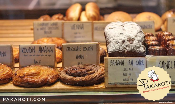 Pakarians, berapa sih harga paling tepat yang harus ditawarkan untuk menjual produk bakerymu? Cari tahu tips menentukan harga disini bit.ly/HitungHarga #Pakaroti