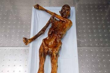 Mummy Melodrama: Top 9 Secrets About Otzi the Iceman