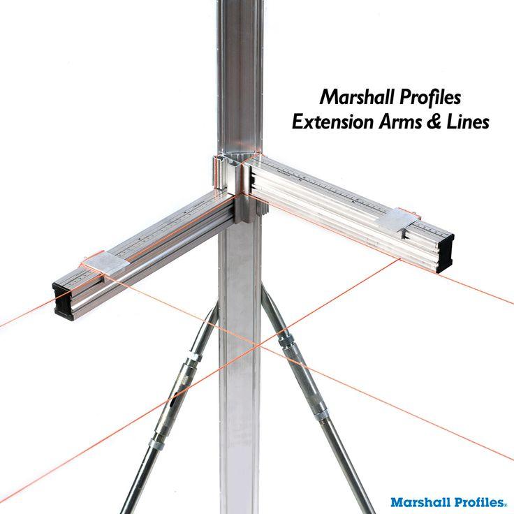 Marshall Profiles Mega Pack - Building Profiles **SAVE**