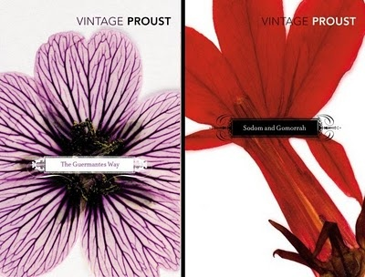 Great Proust covers, bad translationsIdeas Conci, Bad Translation, Proust Covers