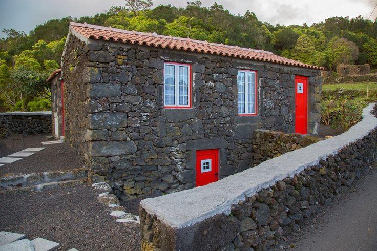 Alojamentos/moradias , para férias Alojamentos para férias Ilha do Pico Casa Faia  AL