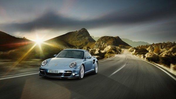 Porsche 911 (1920x1080) Wallpaper - Desktop Wallpapers HD Free Backgrounds