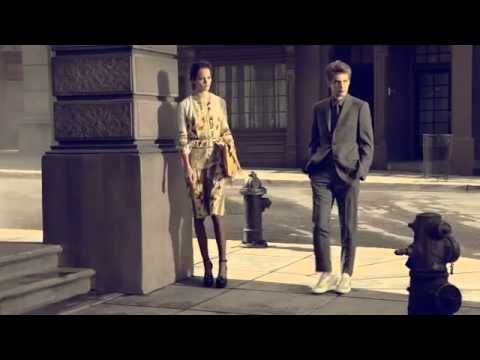 Bottega Veneta SS13 Campaign Film