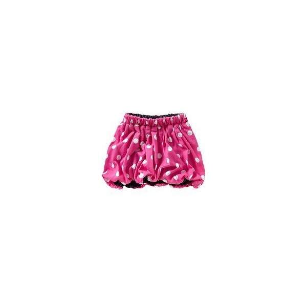 Reversible Bubble Skirts for Baby ($13) via Polyvore