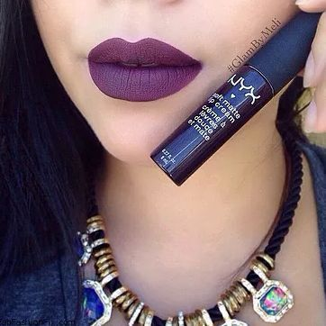 top 10 fall lipstick Drugstore 2016 prefect for the fall - jolie beauty magazine-Discover Vivid