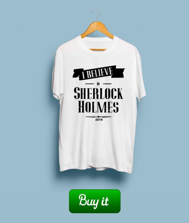 I believe in Sherlock  |  Вера - понятие относительное. Особенно, по сравнению с дедукцией. Но разочек поверить можно, только ради Шерлока :) #Шерлок #Sherlock #BBC #Deduction #Дедукция #Detective #Детектив #Benedict  #Cumberbatch #Камбербэтч