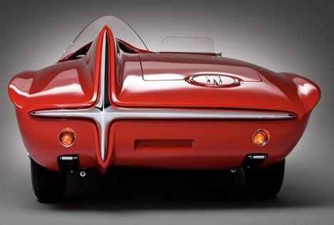 Chrysler XNR