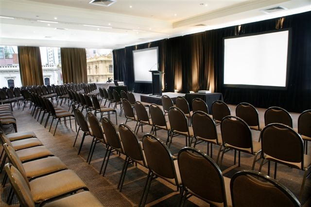 Rydges Melbourne is a popular and well priced Melbourne CBD conference venue. See more at www.melbournehotelconferences.com/RydgesMelbourne.htm
