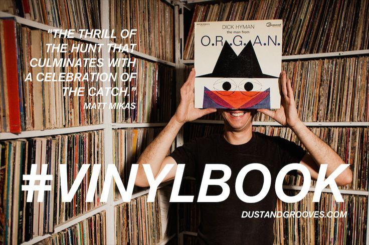 Vinyl Quotes: Matt Mikas