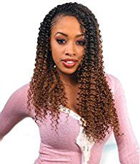 How to do Crochet Braids hair and the best hair for crochet braids. Find beautiful Crochet Braids Hair examples and patterns for kids and adults.
