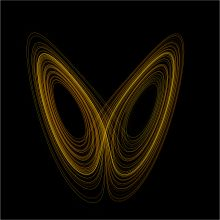 Dynamical system - Wikipedia