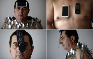 For any ordinary person, a fork, a spoon and a bland set of kitchen utensils would not generate much excitement. But for Muhibija Buljubasic, the items present a chance for him to show off his special talent – of sticking random objects onto parts of his body. The 56-year-old from Srebenik, Bosina and Herzegovina, says […]