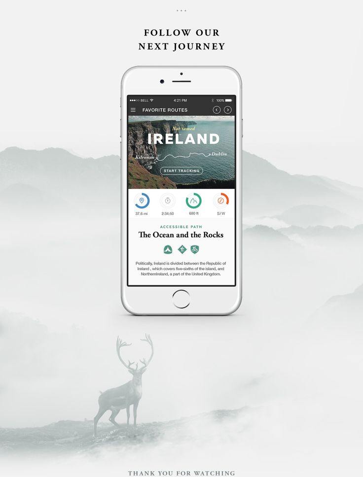 Travel around the world with new Journey App to the most beautiful and amazing places in the world. This app allows you to find spots that you want to see and createa day-by-day itinerary for your journey.
