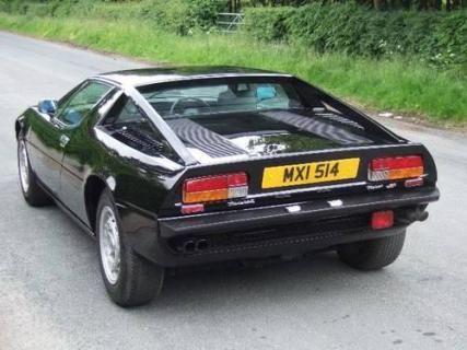 1982 Maserati Merak SS  #VCI #vintagecars #classiccars