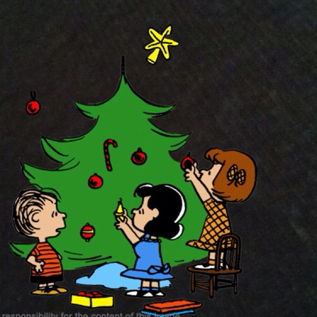 36 best Charlie Brown Christmas images on Pinterest | Feliz navidad ...