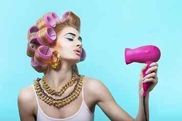 22 estilos sin calor que te salvarán el pelo