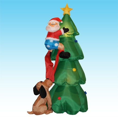 1443 best images about everything santa claus for 4 foot santa claus decoration