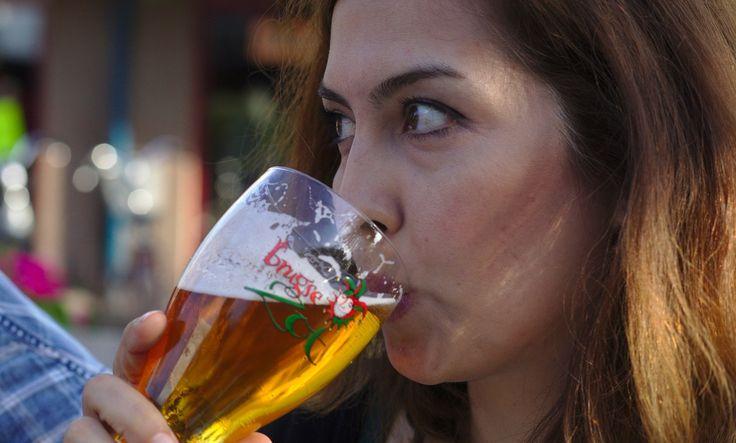 'Een maandje stoppen met drinken goed voor je lijf'