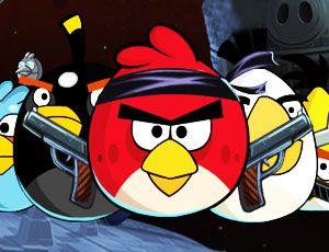 Angry Birds Gökyüzü Savaşı Oyunu,bu sefer kötü domuzcuklar ile gökyüzünde savaşıcak olan kızgın kuşları,her kuşun kendine göre kullandığı özel silahlar var,kazandığınız paralar ile ilerleyen bölümlerde farklı kuş seçenekleri satın alarak,kullandığınız uzay geminizi ona göre donatabilirsiniz.Kötü domuzcukları yok etmek için iyi bir strateji geliştirin ve savaşçılarınızı yerleştirerek saldırıya geçin.  #AngryBirds #oyun #game