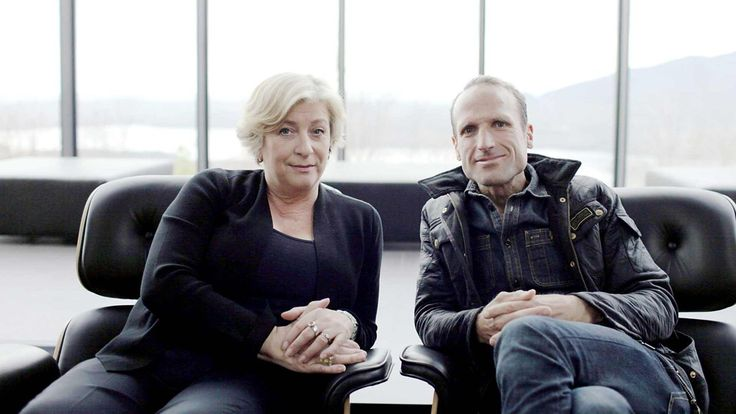 Piers Taylor and Caroline Quentin explore extraordinary homes built in forested areas.