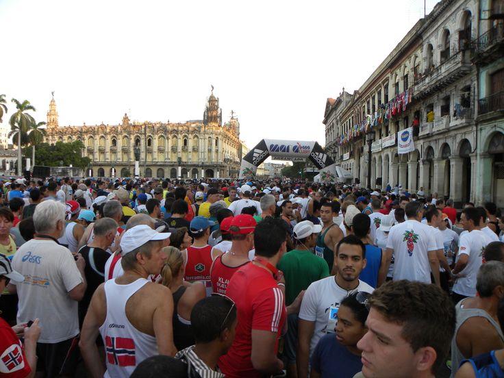 Maratón Habana