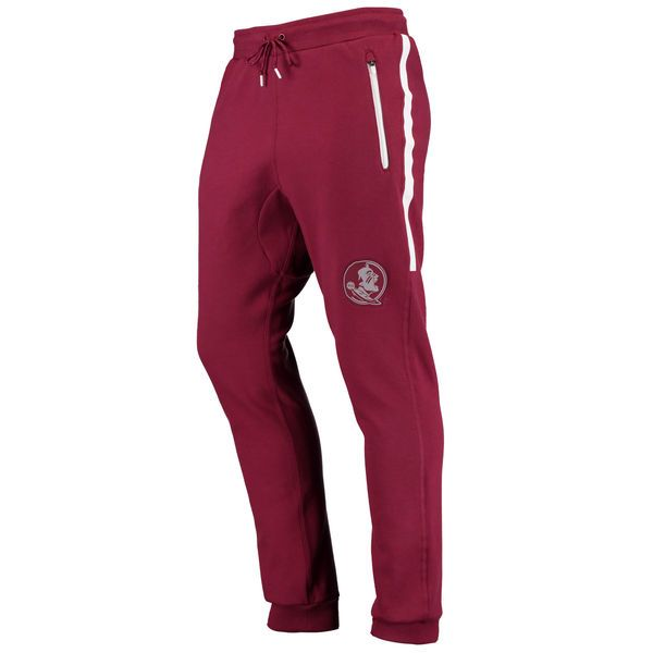 Florida State Seminoles Nike Championship Drive AV15 Fleece Pants - Garnet - $79.99