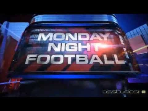 All you've ever wanted to know about Monday Night Football #MNF