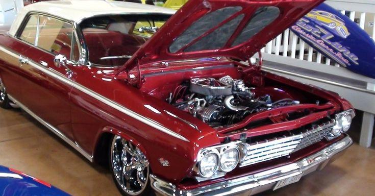 Custom Lowrider Cars for Sale | ... CHEVROLET IMPALA - BEAUTIFUL CUSTOM AMERICAN MUSCLE CAR | HOT CARS
