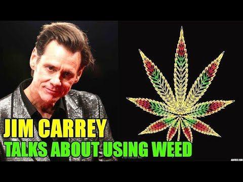 420 - Jim Carrey Talking About His Marijuana Usage - Jim Carrey And Rich...