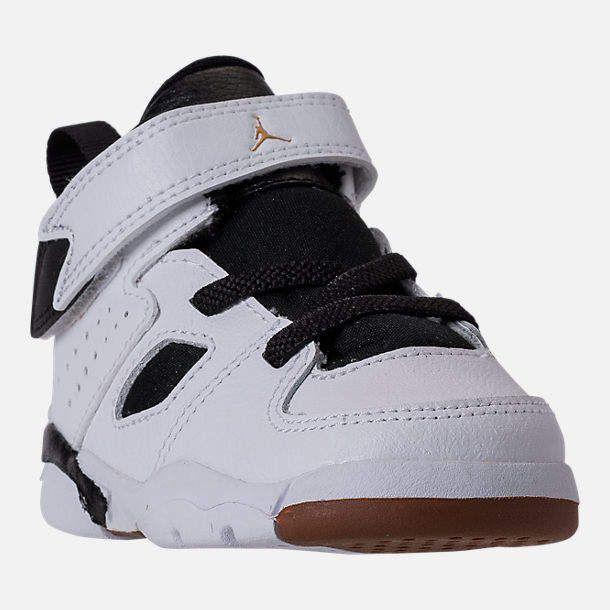 online retailer 459b6 2205d Nike Girls' Toddler Air Jordan Flight Club '91 Basketball ...