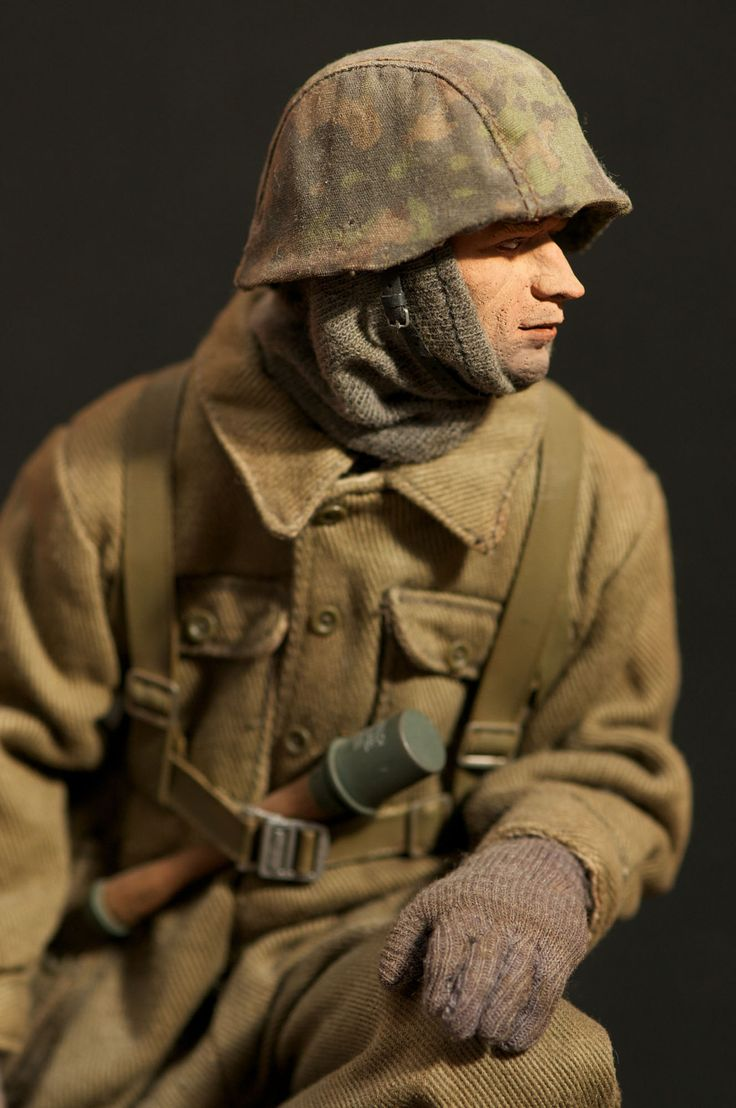 d-day toys