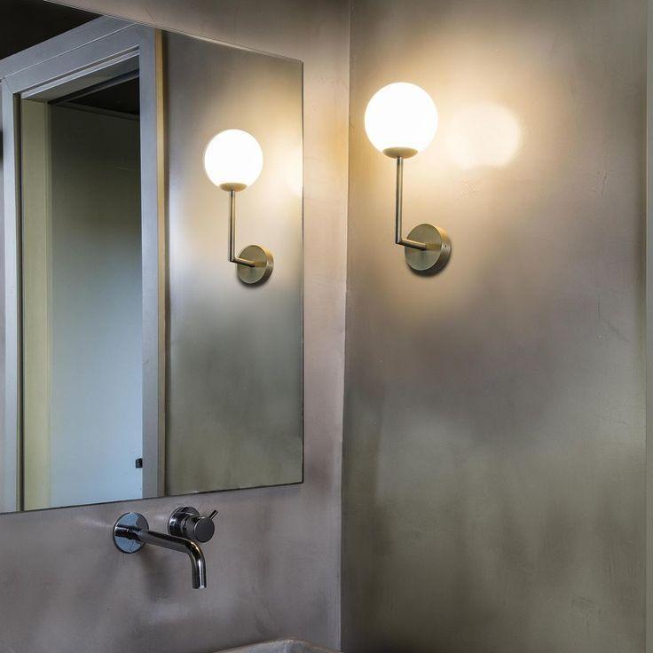 Wandleuchten Und Spiegelleuchten Spiegelleuchten Und