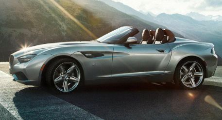 2017 BMW Z4 Design Interior and Performance - New Car Rumors