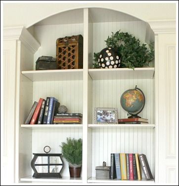 128 Best Images About Bookshelves On Pinterest