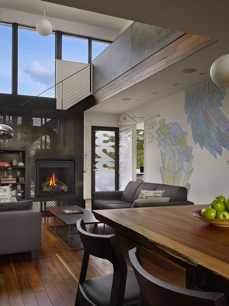 Beet Residence by Chadbourne + Doss Architects